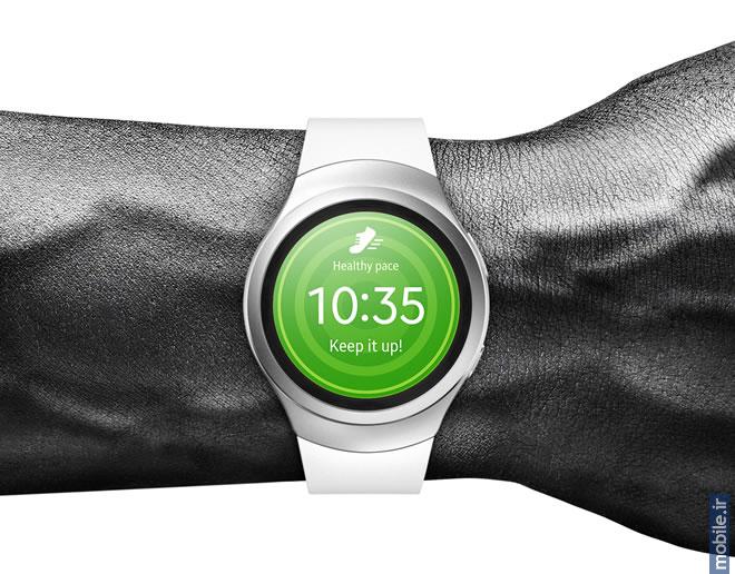 Samsung Gear S2 - سامسونگ گیر اس 2
